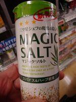 Er salt erstatning trygt?