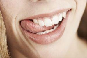 Sikkerhet for Hydrogenperoksid for Teeth Whitening