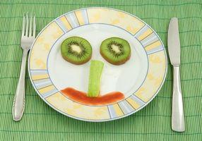Hvordan Diet Med prepackaged måltider