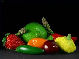 Hvordan forebygge sykdom ved å spise mer basisk mat