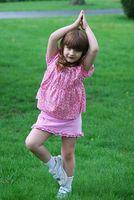 Undervisning Yoga til ADHD barn