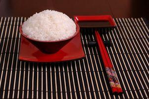 Hvordan Lose jeg vekt Mens Living in Japan?