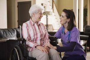 Nevropati ved Parkinsons sykdom