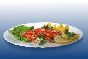 Hvordan du spiser sunt i stedet for å spise junk