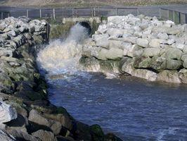 Vannrensing metoder