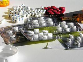 Reversering bivirkninger av Statiner