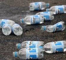 Kan du drikke for mye vann?