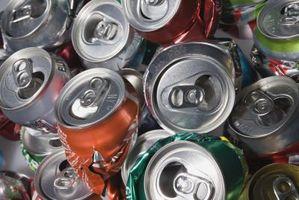 Helseeffekter av kullsyreholdige drikker