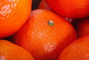 Allergiske Reaksjoner på Sitronsyre
