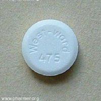 Hvordan avlaste bivirkninger av Prednisolon
