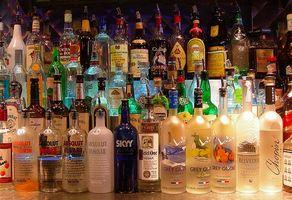 tidligere forskning om alkoholmisbruk