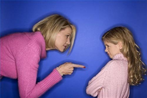 Hvordan sette Konsekvenser for barn med autisme