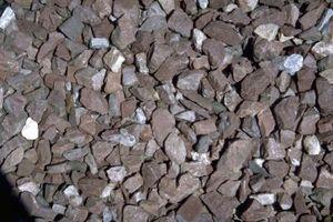 Tegn og symptomer på steinstøv Innånding