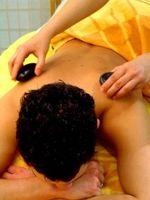 Fordeler med massasje terapi for idrettsutøvere