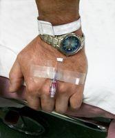 Hvem kan lovlig Gi Intravenøs terapi?
