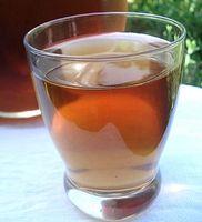 Barley Tea for urinveisinfeksjoner