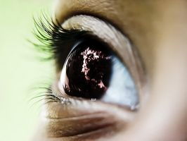 Essential Oil Treatment for glaukom