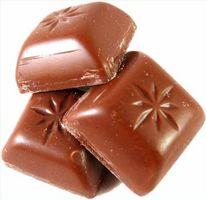 Helsemessige fordeler av å spise sjokolade