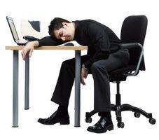 Liste over fordelene med å ta en Nap