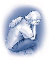 Blandet angst-depresjon behandling