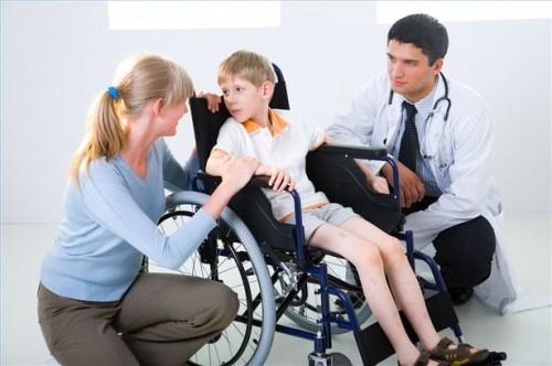 Hvordan bruke ergoterapi å behandle Cerebral Parese
