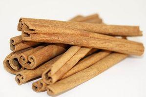 Hvordan fjerne giftstoffer fra Cinnamon
