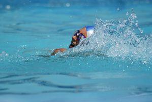 Fordeler med Svømming med Protese Legs