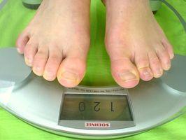 Hvordan å miste om lag 20 pounds i 5-6 måneder og Keep it Off