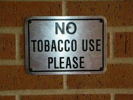 Hvordan får Nikotin Patch fungerer?