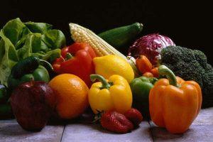Alkaline Foods For Helse