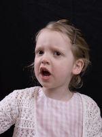 Hvordan identifisere atferdsproblemer hos et barn