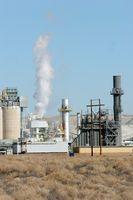 Kriterier Miljøgifter Vs.  Farlige miljøgifter