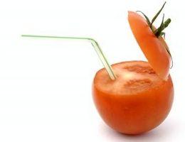 Hvordan øke metabolismen med vitaminer