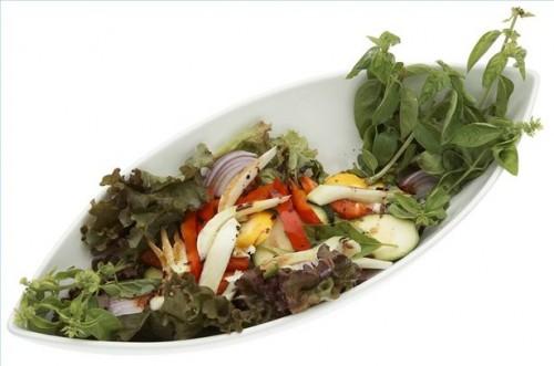 Hvordan bruke Dr. Atkins 'diett som vegetarianer eller veganer