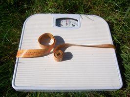 Hvordan kan jeg gå ned i vekt hvis jeg er en Teen & overvektig?