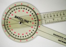 Hvordan Forklar goniometry til en pasient