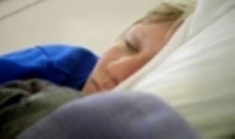 Overgangsalder og Sleep