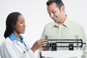 Hva gjør BMI stå for og hva betyr det Fortell oss?