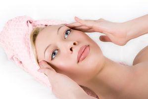 Slik hindrer hårvekst på haken
