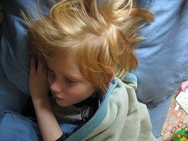 Homeopatiske kalde rettsmidler for barn