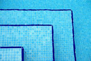 Allergi symptomer forårsaket av Swimming