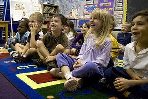 Forklaring av ernæring av vitaminer til barn