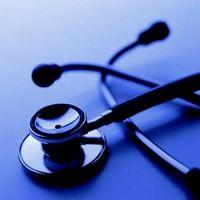 Tegn og symptomer på akutt anemi