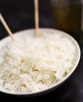 Er det bedre å spise ris enn brød?