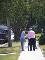Utøve tips for pensjonister