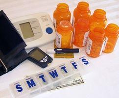 Lab overvåking og behandling av hepatitt C