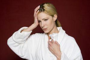 migrene uten aura