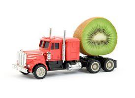 Hvordan å miste vekt med Food Delivery