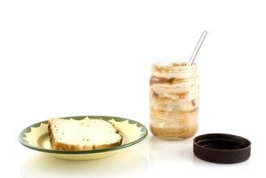 Høy Calorie Foods List