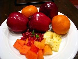 Raw Diet for Weight Loss